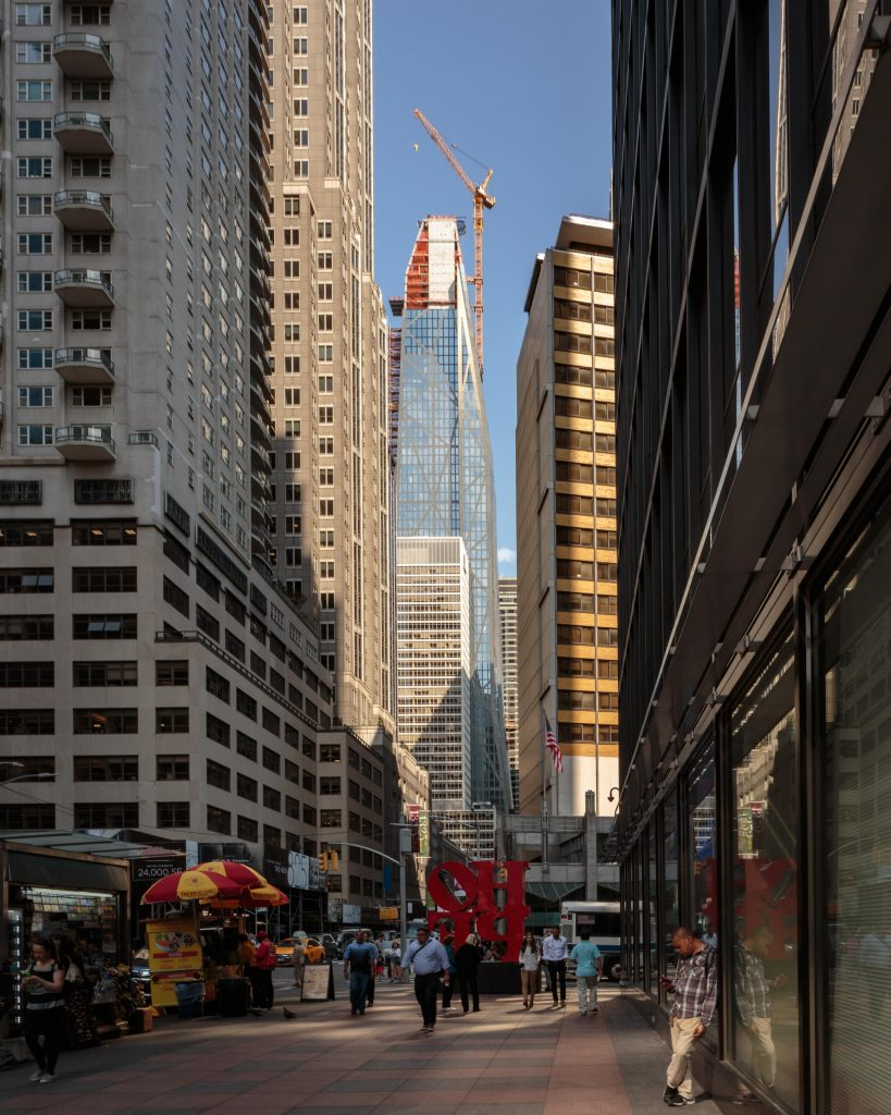53 West 53rd Street, image by Andrew Campbell Nelson