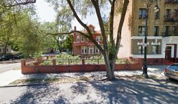 744 East 21st Street, via Google Maps