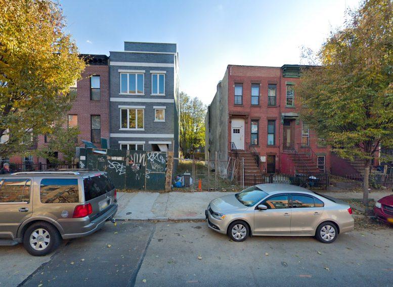 744 Lafayette Avenue, via Google Maps