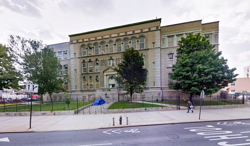 PS 127 at 922 78th Street, image via Google Maps