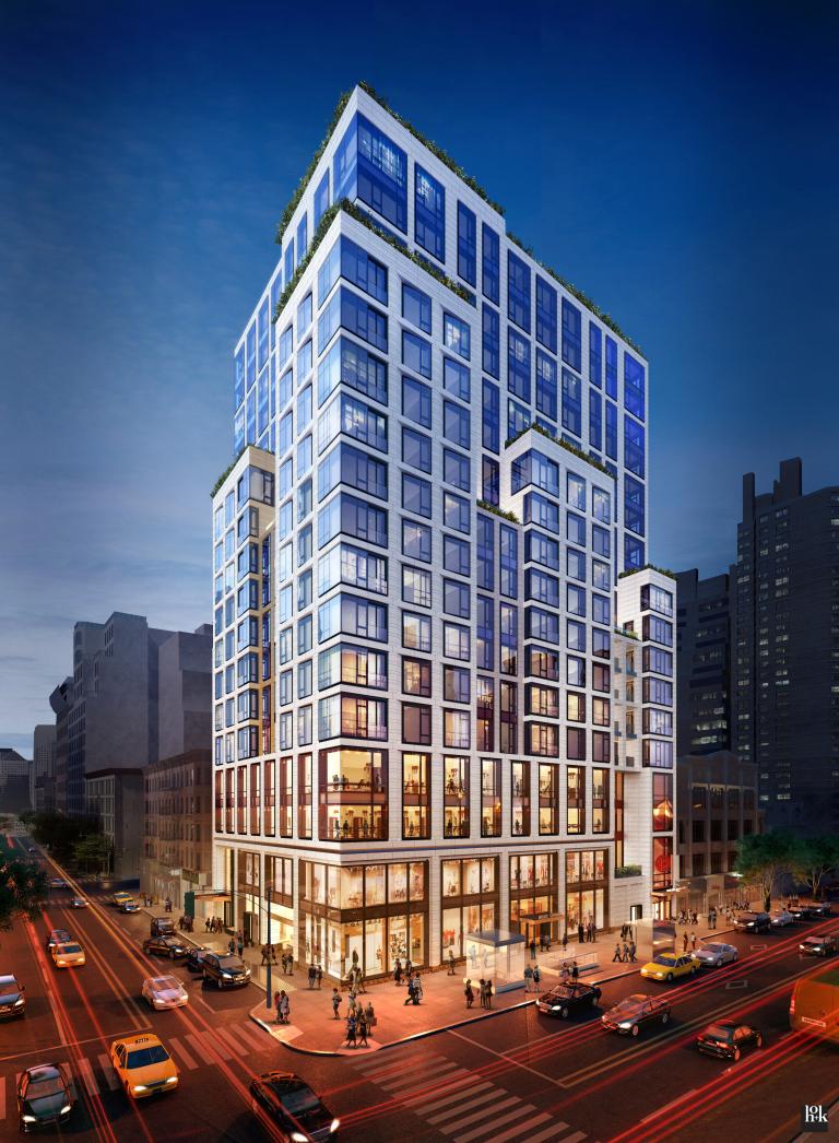Stillman Development International - New York YIMBY