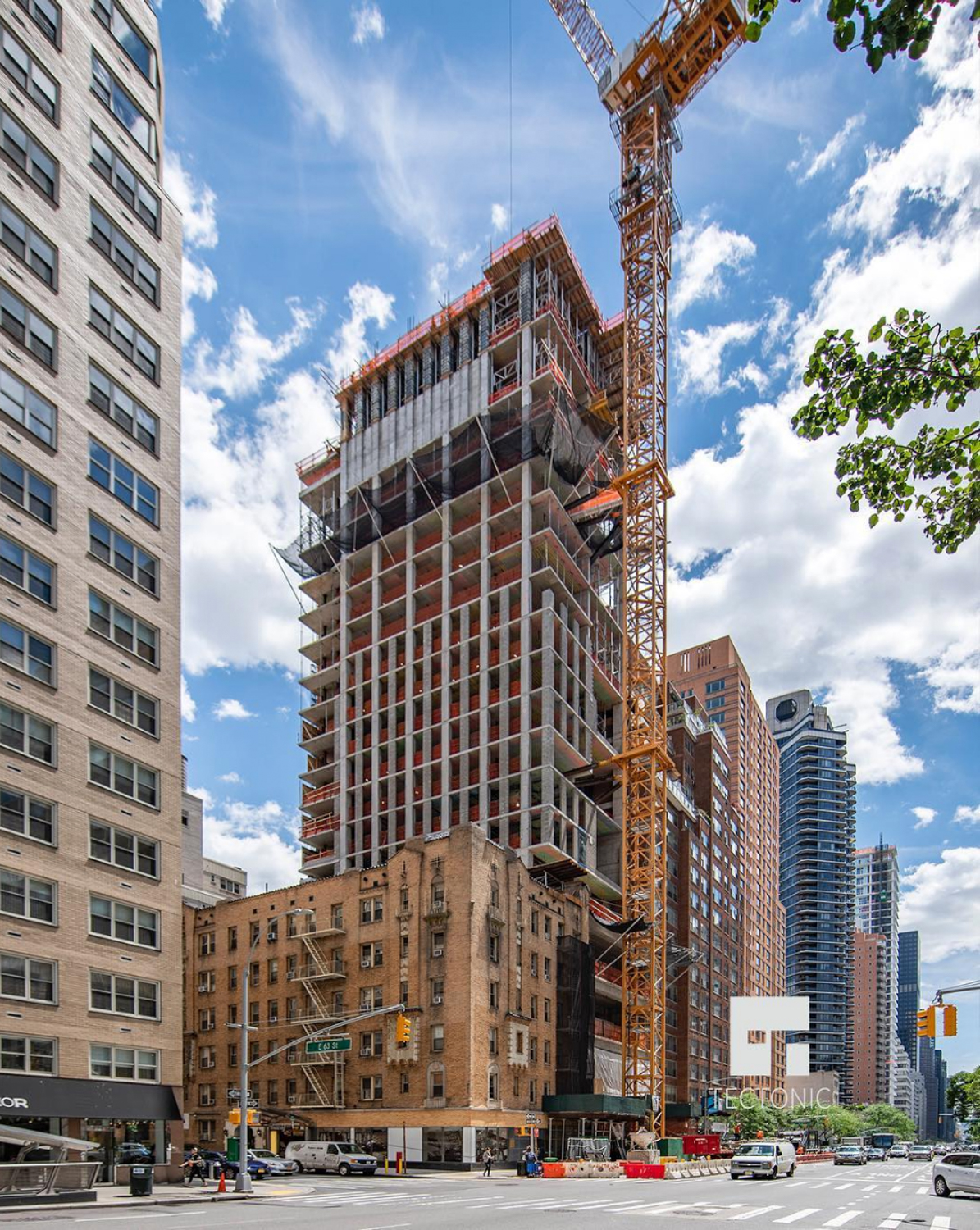 1059 Third Avenue, image by Tectonic
