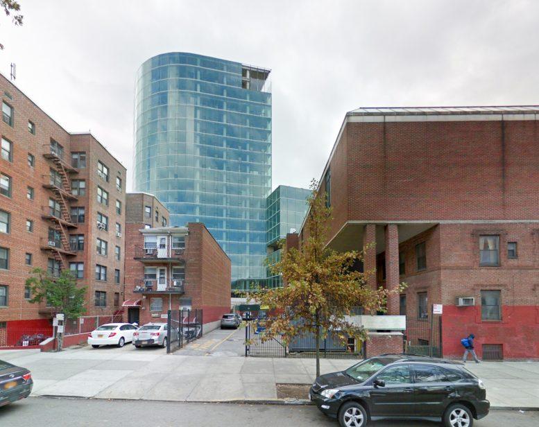 142-20 Sanford Avenue, via Google Maps