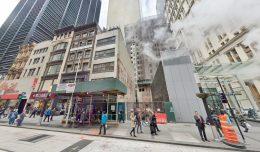 185 Broadway, via Google Maps