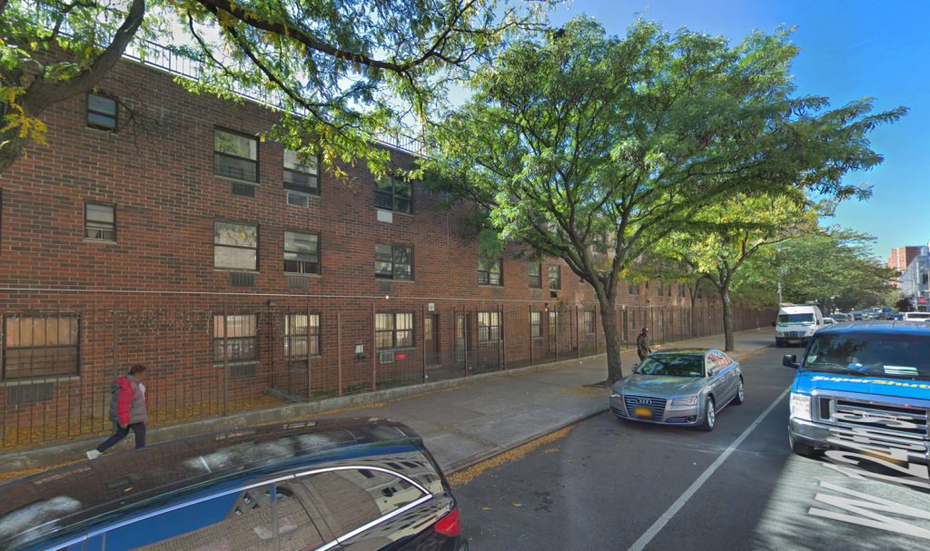 212, 224 West 124th Street, via Google Street View