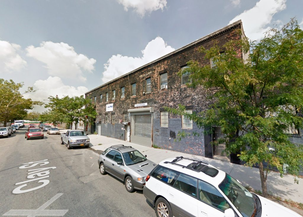 26 Clay Street, via Google Maps