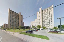 2760 West 33rd Street, via Google Maps