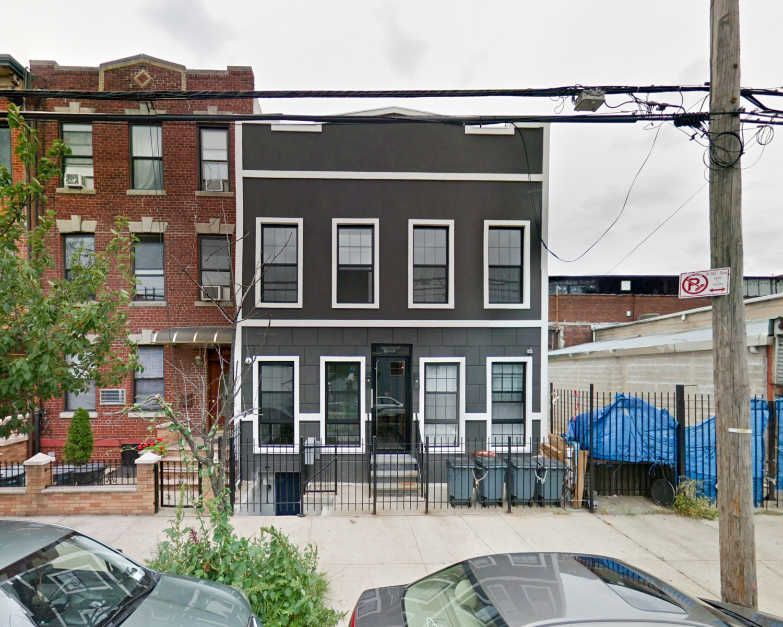 Permits Filed For 305 Kingsland Avenue Greenpoint Brooklyn