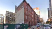 323 East 61st Street, via Google Maps
