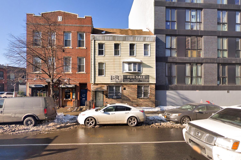 383 Union Avenue, via Google Maps