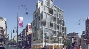 531 Sixth Avenue, rendering by ODA