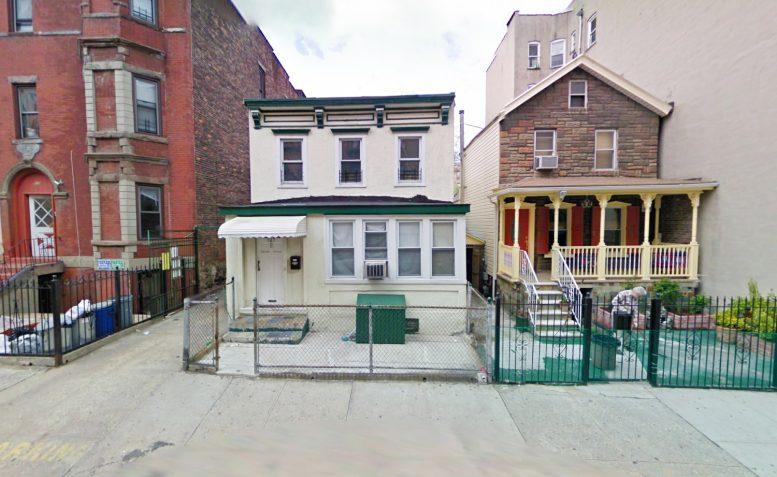 531 Tinton Avenue, via Google Maps