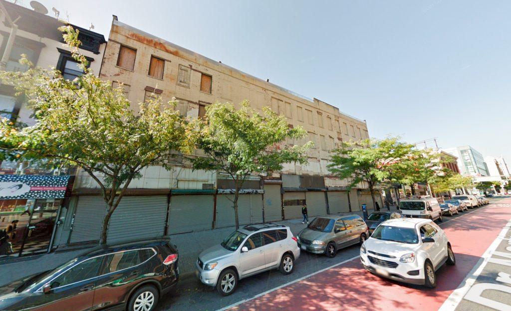 56 West 125th Street, via Google