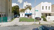639 Foster Avenue, via Google Maps