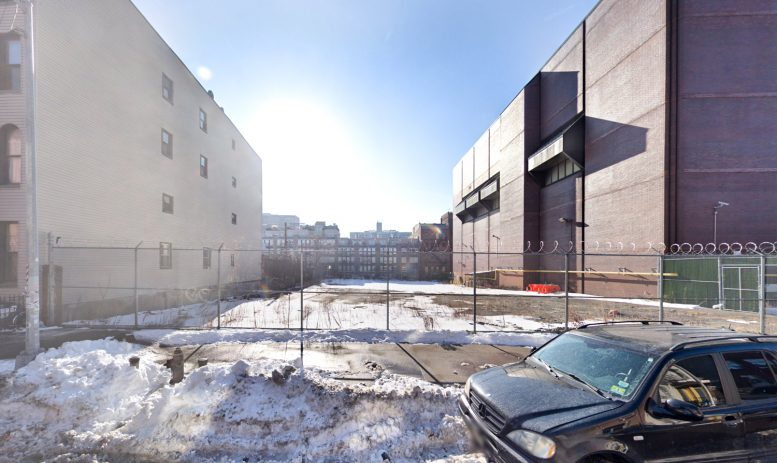 64 Scholes Street, via Google Maps