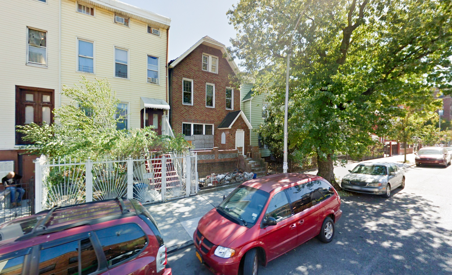 66 Linden Street, via Google Maps
