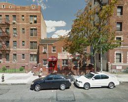 1283 Ocean Avenue, via Google Maps