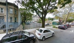 210 Parkville Avenue, via Google Maps