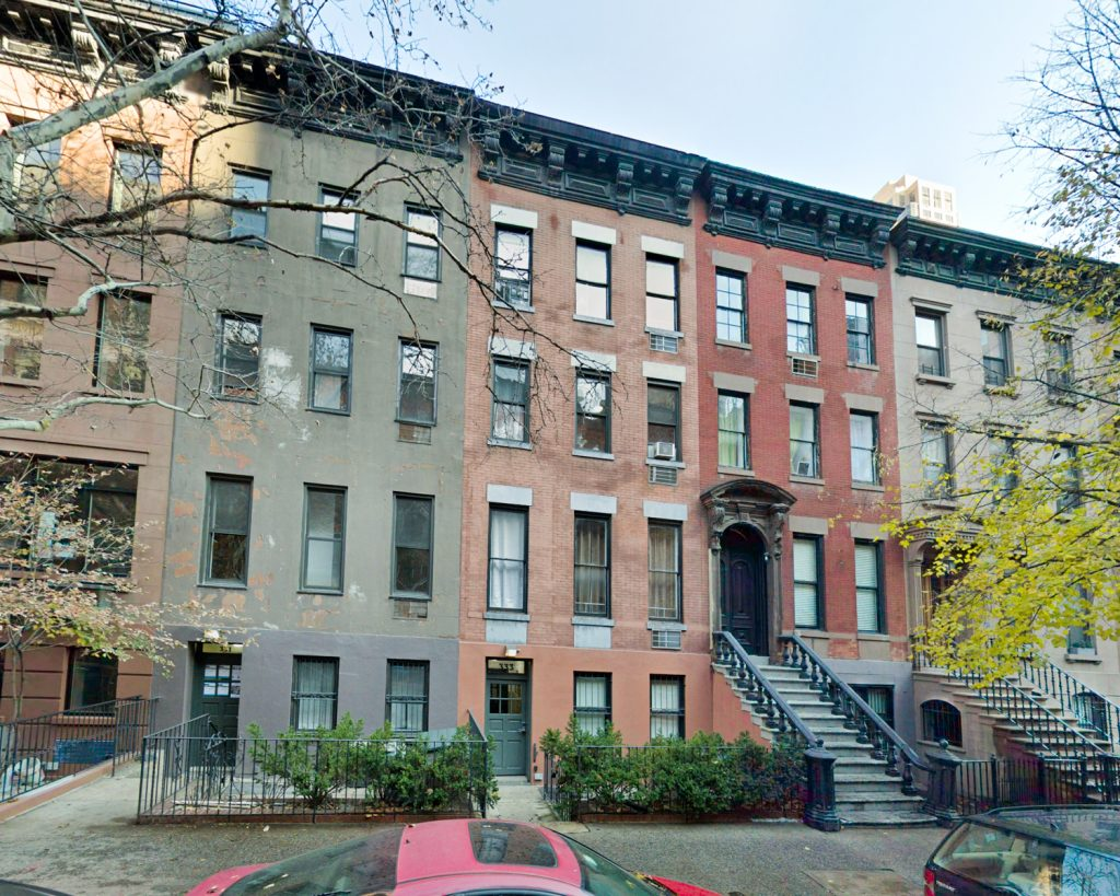 333 East 82nd Street, via Google Maps