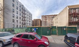 41-34 45th Street, via Google Maps