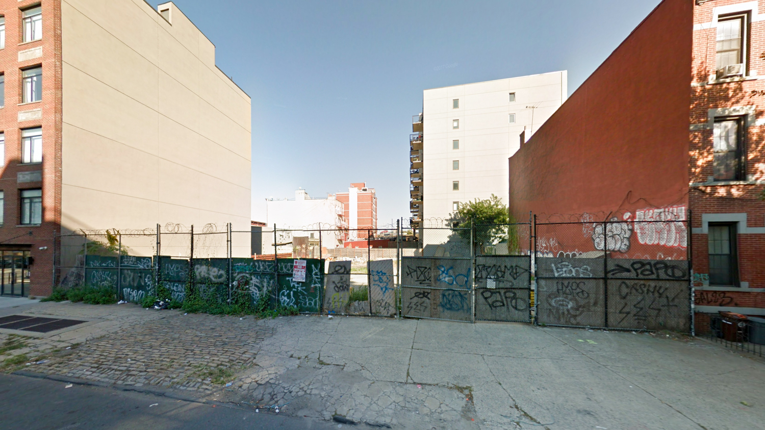 526 Union Avenue, via Google Maps