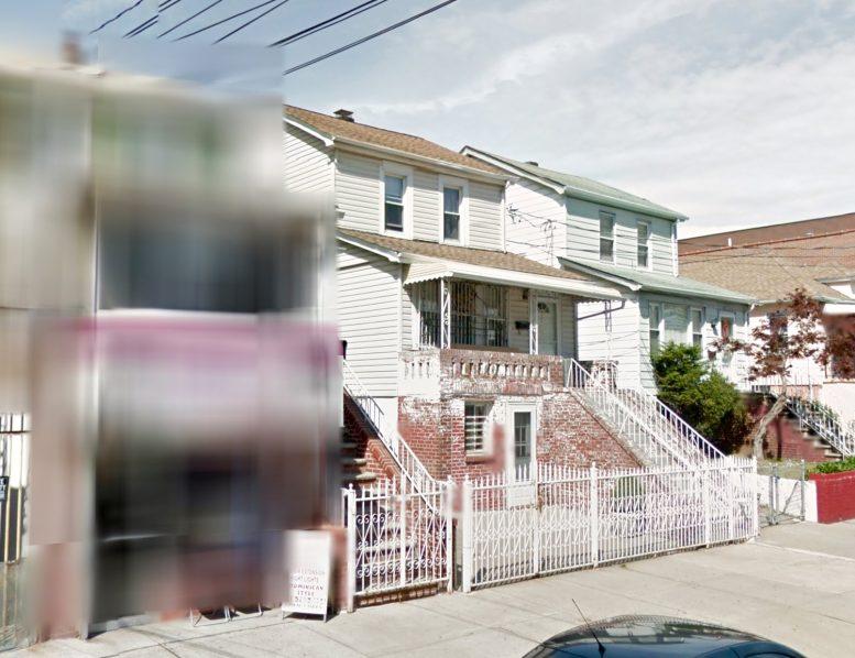 55-40 97th Place, via Google Maps