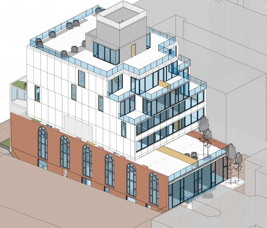 554 Prospect Place backside, image courtesy MADS Engineering