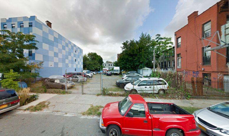 58 Palmetto Street, via Google Maps