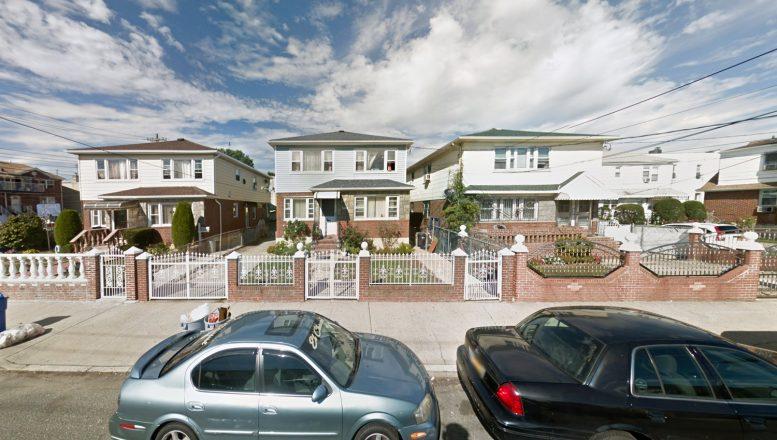 777 Glenmore Avenue, via Google Maps