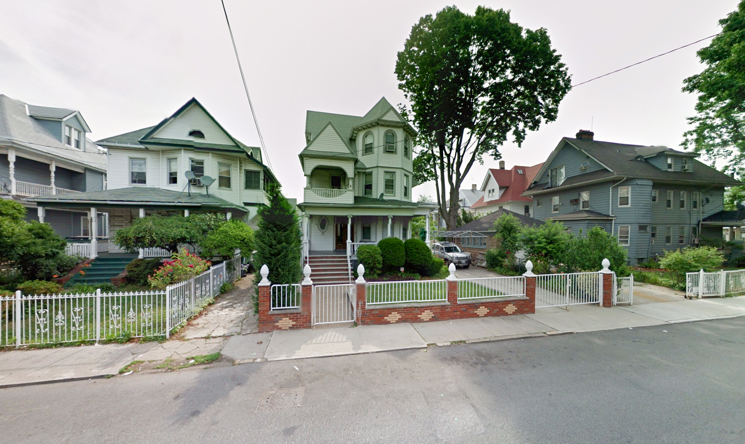 1565 New York Avenue, via Google Maps