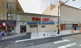 1694 Church Avenue, via Google Maps