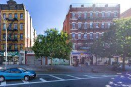 2150 Second Avenue, via Google Maps