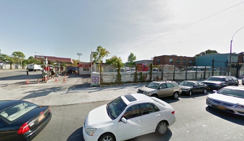 265 Logan Street, via Google Maps