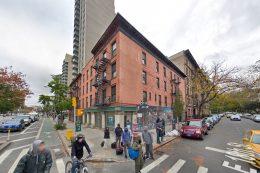 350 East 18th Street, via Google Maps