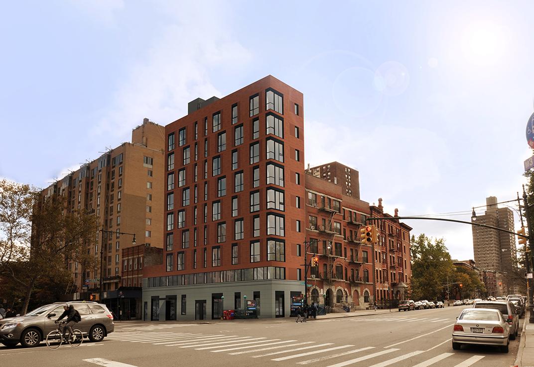 Harlem - New York YIMBY
