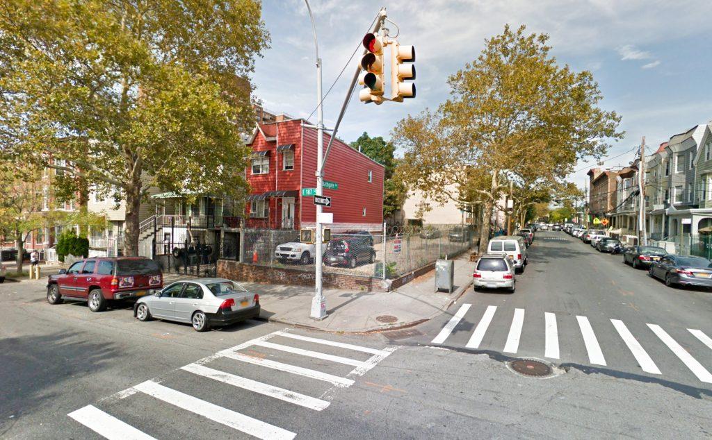 529 East 187th Street, via Google Maps