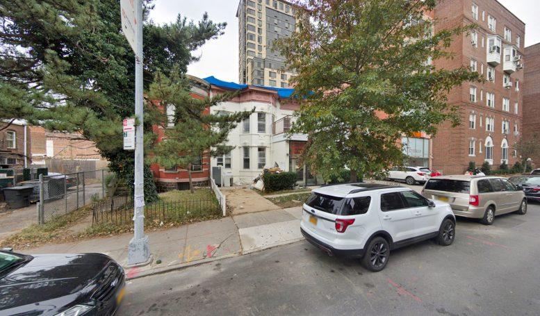 108-15 72nd Avenue, via Google Maps