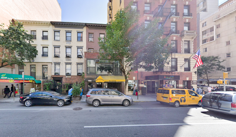 165 Lexington Avenue, via Google Maps