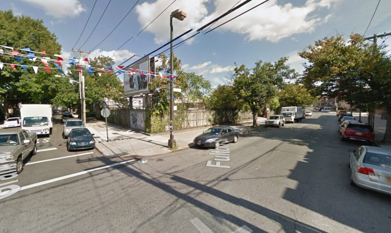 3471 Fulton Street, via Google Maps