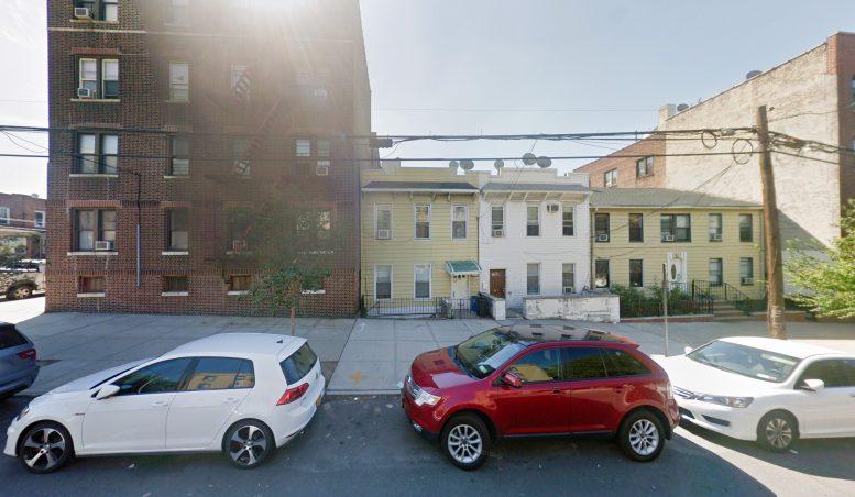 45-14 50th Street, via Google Maps