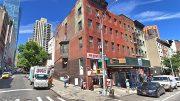 120-124 Lexington Ave in Kips Bay, Manhattan