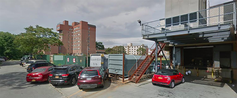 1625 Shore Parkway in Bensonhurst, Brooklyn