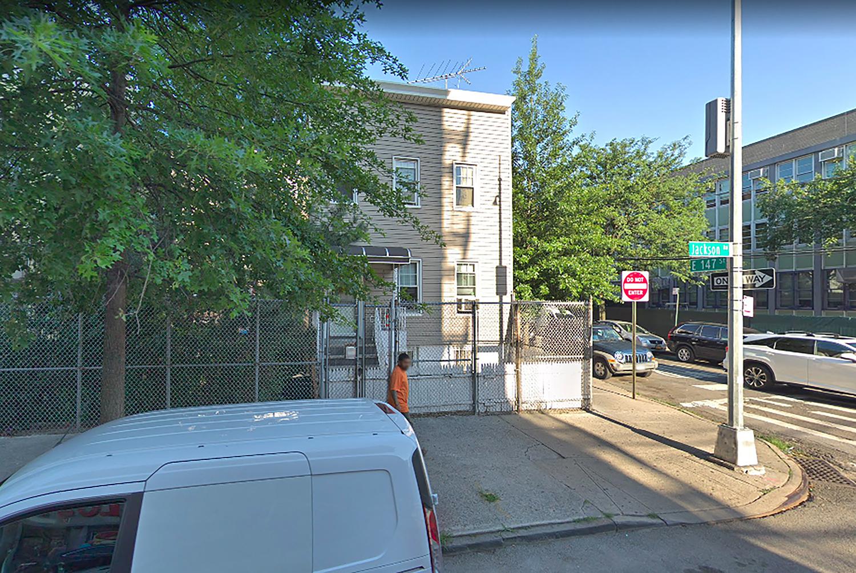 494 Jackson Avenue in Bronx