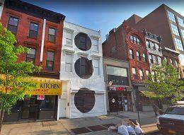 1118 Fulton Street in Clinton Hill, Brooklyn