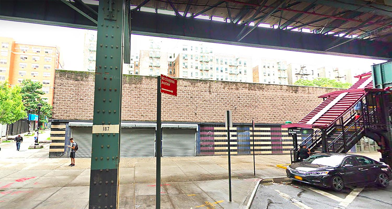 1761 Jerome Avenue in Mount Hope, Bronx