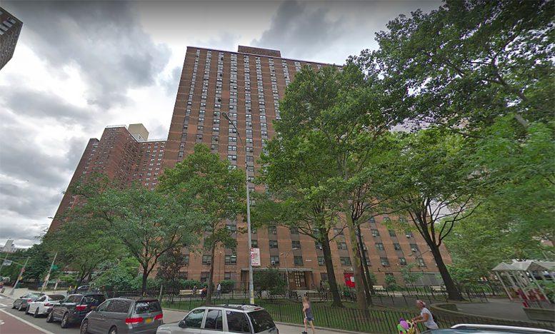 1780 1st Avenue in Yorkville, New York