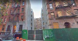 324 East 93rd Street in Yorkville, Manhattan