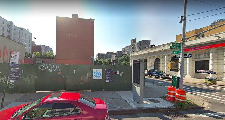 45 Graham Avenue in Williamsburg, Brooklyn