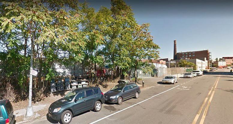 50 Commercial Street in Greenpoint, Brooklyn