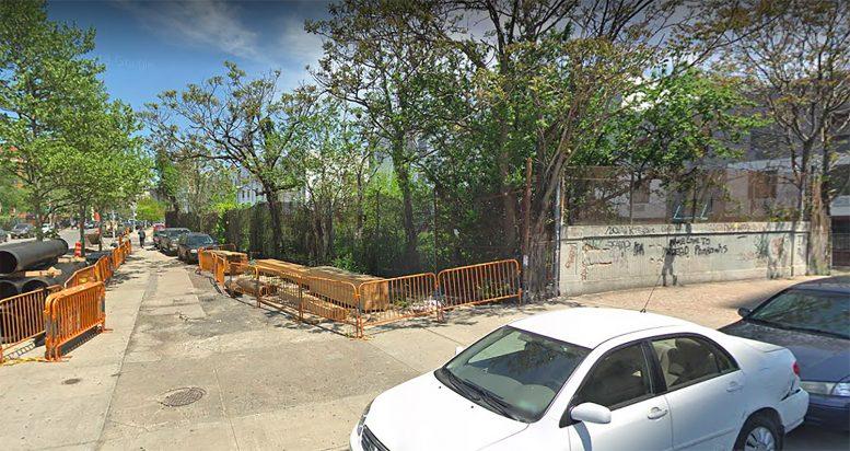 740 Brook Avenue in Melrose, Bronx